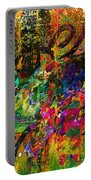 Evermore Graffiti Portable Battery Charger