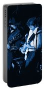 Everyday Blues With Marshall Tucker Portable Battery Charger
