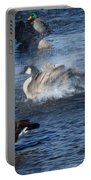 Everyone Duck Portable Battery Charger