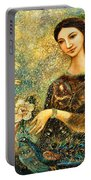 Eve's Orchard Portable Battery Charger