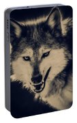 Evil Wolf Portable Battery Charger