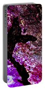 Evolution - Abstract 003 Portable Battery Charger