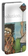 Evolution The Poster Portable Battery Charger