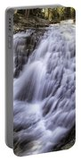 Evolution Waterfall Portable Battery Charger