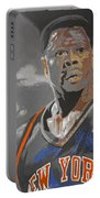 Ewing Portable Battery Charger by Don Medina