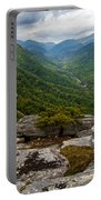 Exclamation Point North Carolina  Portable Battery Charger