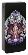 Exit Angel Wings Portable Battery Charger