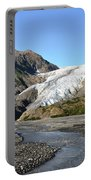 Exit Glacier Portable Battery Charger