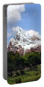 Expedition Everest Portable Battery Charger
