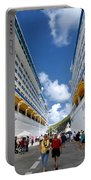 Explorer Of The Seas And Adventure Of The Seas Portable Battery Charger