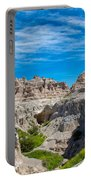 Exploring The Badlands Portable Battery Charger