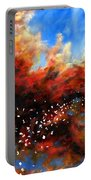 Explosion In The Sky Portable Battery Charger
