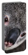Eye Am Watching You - Koala Portable Battery Charger
