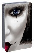 Eyes Of The Fool Portable Battery Charger