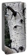 Eyes Of The Trees Portable Battery Charger