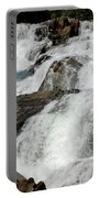 F Stop Glen Alpine Falls Portable Battery Charger