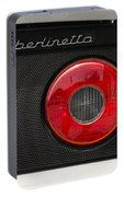 F355 Berlinetta Portable Battery Charger
