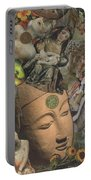 Faces Of Eternity Portable Battery Charger