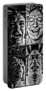 Faces Portable Battery Charger