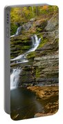 Factory Falls Portable Battery Charger