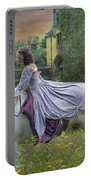 Faerie Tales Portable Battery Charger