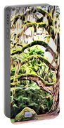Fairchild Painted Portable Battery Charger
