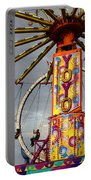 Fairground Fun 4 Portable Battery Charger