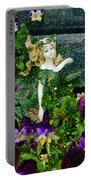 Fairy Dust  Portable Battery Charger