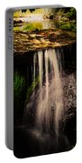 Fairy Falls Portable Battery Charger