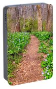 Fairy Paths Portable Battery Charger