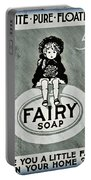 Fairy Soap Portable Battery Charger