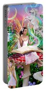 Fairy Story Portable Battery Charger