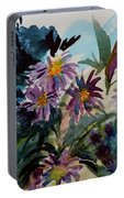 Fairyland Asters Portable Battery Charger
