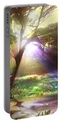 Fairyland Sunset Portable Battery Charger
