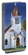 Fall Church Portable Battery Charger