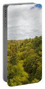 Fall Color Hills Mi 1 Portable Battery Charger
