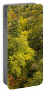Fall Color Hills Mi 3 Portable Battery Charger
