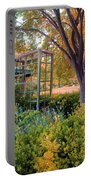 Fall Herb Garden0981 Portable Battery Charger