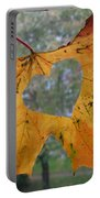 Fall Ing In Love Portable Battery Charger