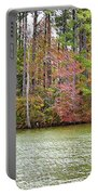 Fall Landscape 2 Portable Battery Charger