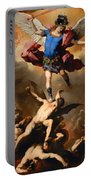 Fall Of The Rebel Angels Portable Battery Charger