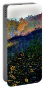 Fall On Garvin Heights Portable Battery Charger
