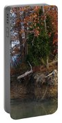 Fall On Melton Hill Lake IIi Portable Battery Charger
