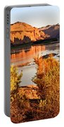 Fall On The Colorado Portable Battery Charger