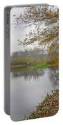 Fall River Park Portable Battery Charger