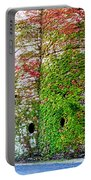 Fall Silos Portable Battery Charger