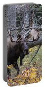 Fall Warrior Portable Battery Charger