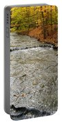 Fall Waters Portable Battery Charger