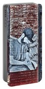 Fallen Angel Portable Battery Charger