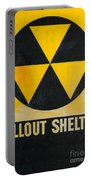 Fallout Shelter Portable Battery Charger